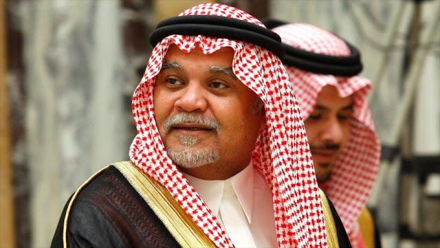 CNN: Exjefe de la Inteligencia saudí resulta involucrado en atentados del 11-S