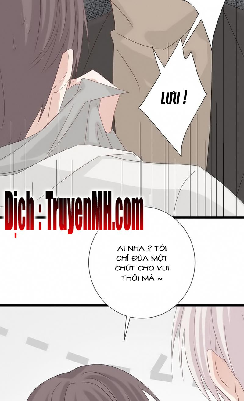 Nữ Hoàng Giá Đáo Chap 43 Trang 8