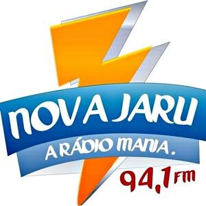 Ouvir agora Rádio Nova Jaru FM 94.1 - Jaru / RO