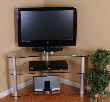 desain rak tv sederhana