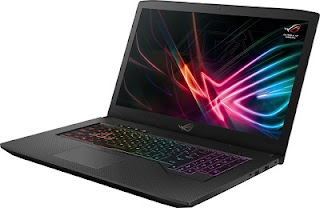 Specification and Price ASUS ROG Strix Scar GL503VS