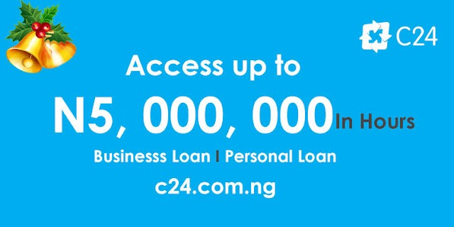 C24 Loan  | Interest Rate | Requirements | How to apply