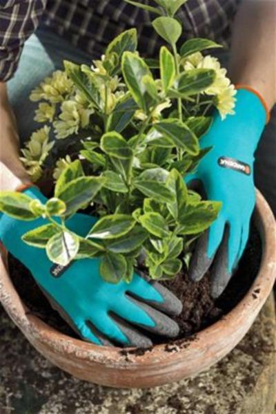 goede tuinhandschoenen gardena