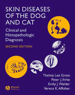 Skin Diseases of the Dog and Cat Clinical and Histopathologic Diagnosis 2nd Edition