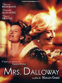 Vanessa Redgrave et Natascha Mc Elhone à l'affiche de l'adaptation de Marleen Goris (1997)