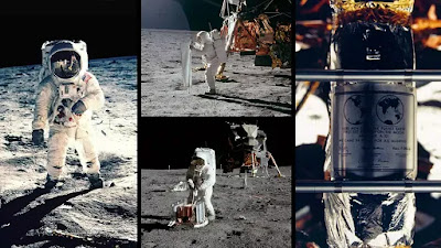 5 Books To Remember 50 Years Ff The Apollo 11 Mission