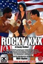 Rocky XXX: A Parody Thriller (2011)