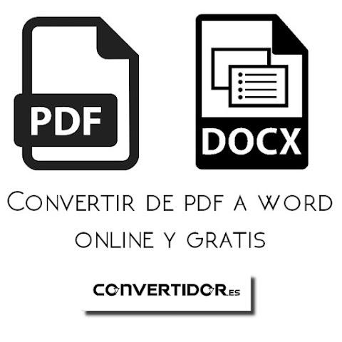 Convertidor.es