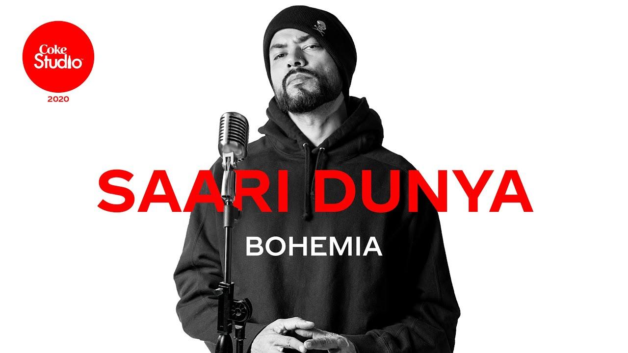 Saari Dunya Lyrics Bohemia