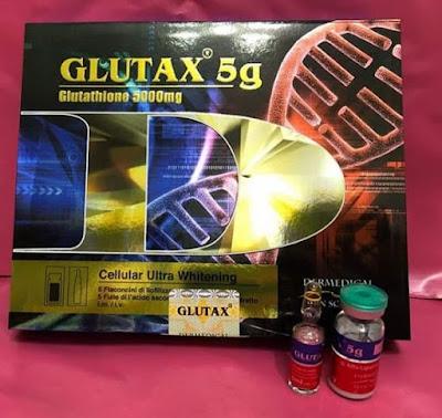 Glutax 5g Biru New Pack