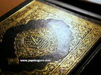 Puisi Al Quran (Surat Al-Baqarah)