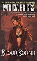 Blood bound 2, Patricia Briggs