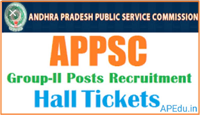 APPSC Group 2 Hall Ticket 2019 (Released) – Download AP Group 2 Prelims Admit Card @ psc.ap.gov.in  Read more at: https://www.jntufastupdates.com/appsc-group-2-hall-ticket-2019/