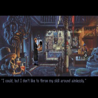 Download Jabriel Knight Sins of the Fathers Game Setup