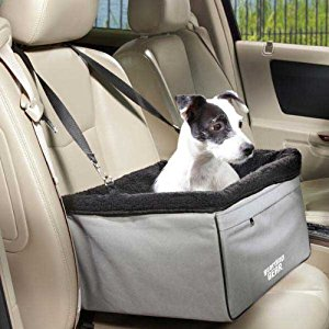 Pet Friendly Travel: Pet Car Seats