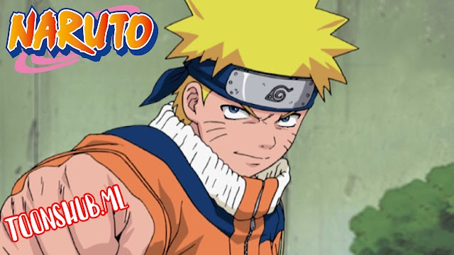 Naruto Original Series ALL Episodes Dual Audio (Eng-Jap) Download FHD