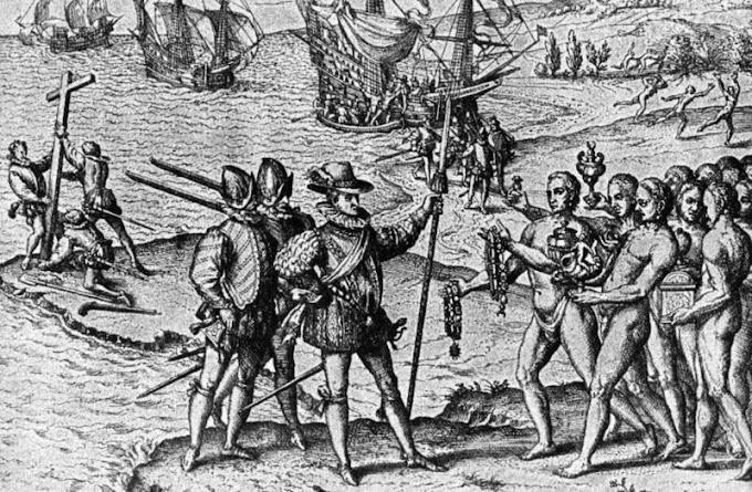 Испанцы начали что-то подозревать
