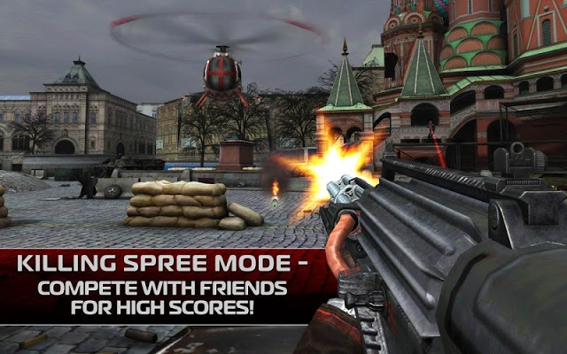 Contract Killer 2 Mod Apk Download