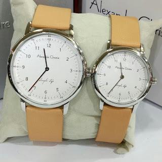 Harga jam tangan alexandre,Alexandre christie