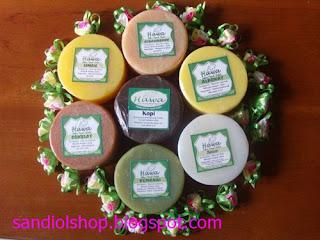 khasiat dan manfaat sabun hawa