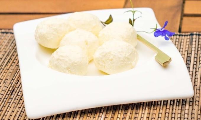 Lemon Cheesecake Fat Bombs With Cream Cheese #keto #snacks
