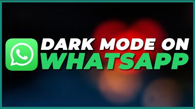 WhatsApp Web: इस छोटी सी ट्रिक के साथ डार्क मोड कैसे सक्षम करें?