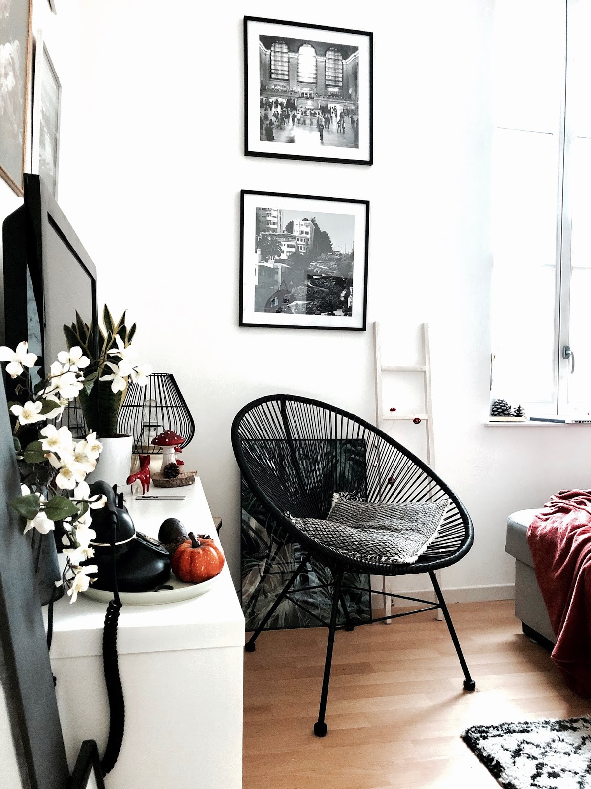décorations appartement
