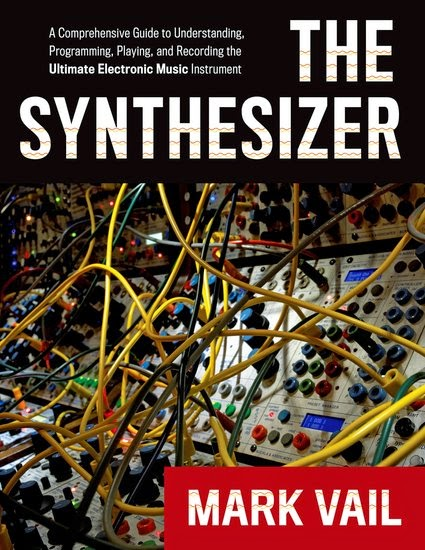 patchpierre net booktip xvi the synthesizer by mark vail. Black Bedroom Furniture Sets. Home Design Ideas