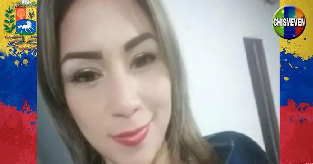Venezolana fue asesinada en Pamplona - España