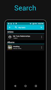Rocket Music Player Pro 5.13.80 APK