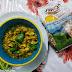 הצעה למתכון להכנת מרק חורפי עם תערובת קטניות של תבואות
