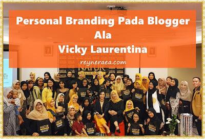 personal branding pada blogger