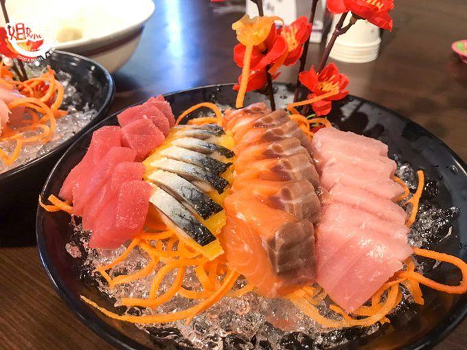 古早味海產店-屏東美食