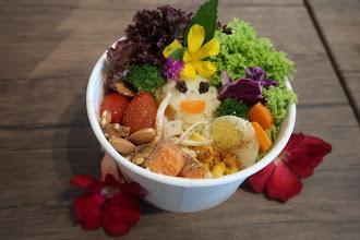 Pembukaan Fitlicious di Uptown Damansara - Makanan Sihat untuk Rakyat Malaysia