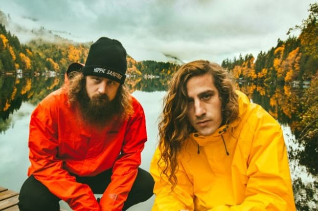 Hippie Sabotage Single Goes Gold