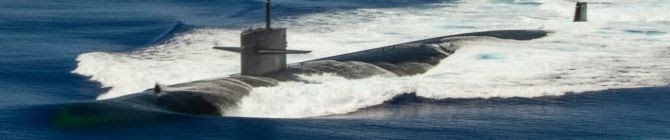 Why The Us Won't Give India Nuclear Submarines