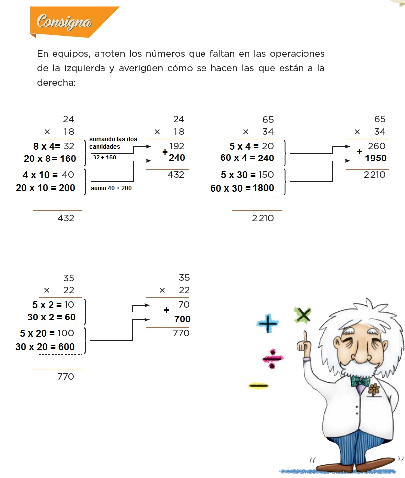 Algo simple bloque iii lecci n 57 apoyo primaria for Cuarto grado de primaria