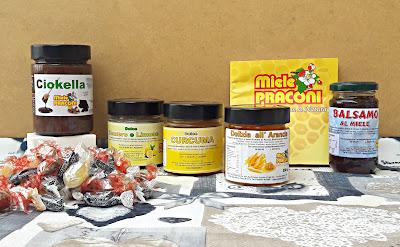apicoltura praconi lando & figli