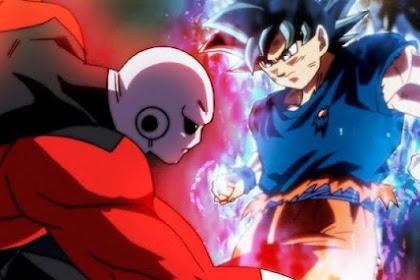 Spoiler Anime Dragon Ball Super Episode 130-131 Bahasa Indonesia