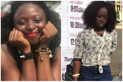 Shock!!! As Rivers State University Final Year Law Student Stabbed To Death