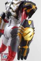 S.H. Figuarts Ultraman X MonsArmor Set 51