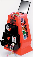 One Direction Musical Locker
