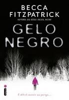 Livro Gelo Negro