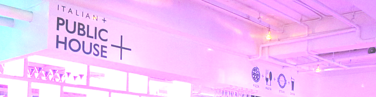 Header for post about Public House+