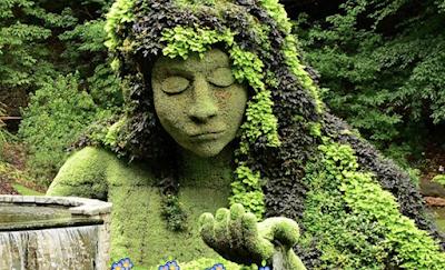 Art Garden Escape