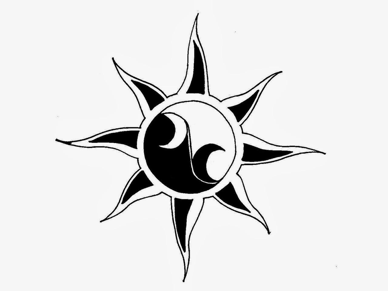 Yin-Yang Tattoo Designs | Tattoo Gallery Studio | Tattoo ...