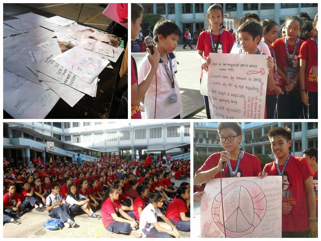 VIDES PHILIPPINES: October 2013