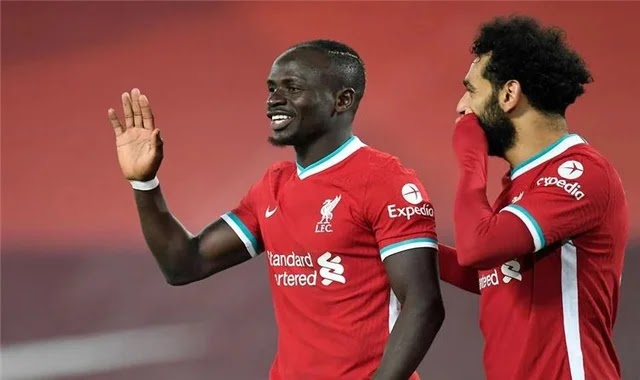 Liverpool wants Mohamed Salah and Mane to leave Mercato in the summer