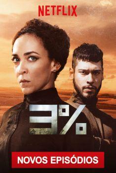3% 3ª Temporada Torrent – WEB-DL 720p/1080p Nacional