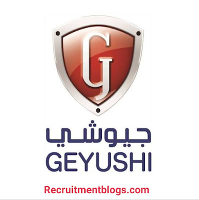 Logistics Specialist At  Geyushi motors